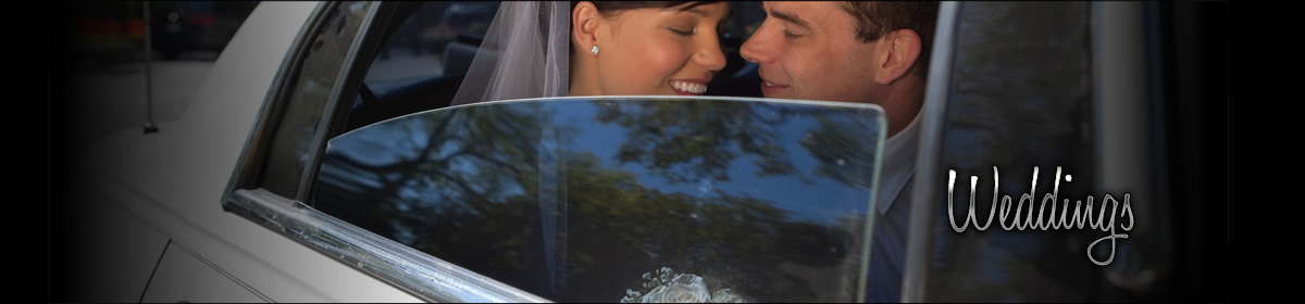 Austin Wedding Limo Service